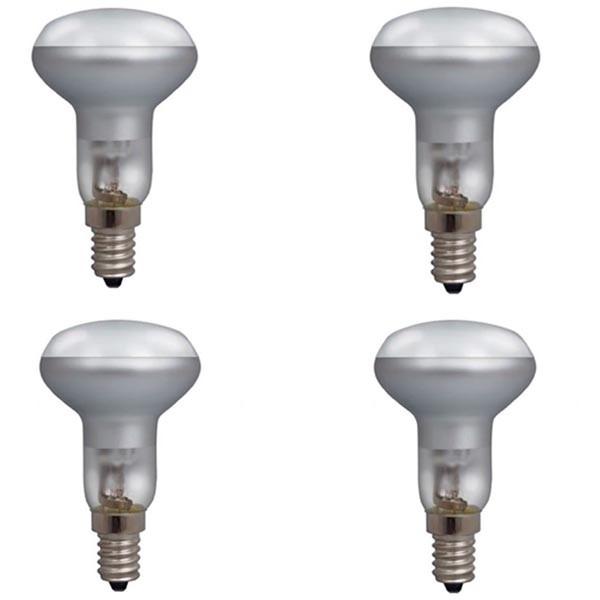 Reflector R39 Lava Lamp 240V 30W E14 4 Pack