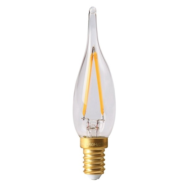 GIRARD SUDRON LED GS1 4W E14 Clear Dimmable