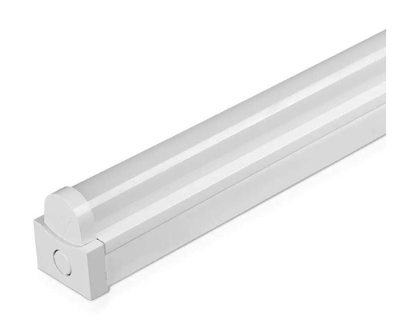6FT LED Batten 60w 1800mm 6400K Samsung LED