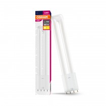 LED COMPACT FLUORESCENT PLL 18W 830 2G11
