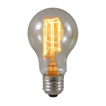 Decorative GLS Light Bulb 60W E27 Long Life