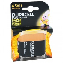 Duracell Battery 4.5v MN1203 3LR12