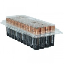 Duracell Battery AA MN1500 40 pack