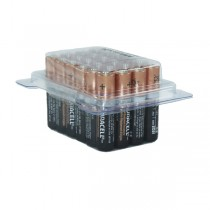 Duracell Battery AAA MN2400 24 Pack