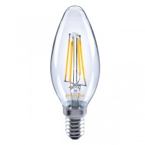LED Filament Candle SYLVANIA Toledo 2.5w E14