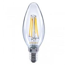 LED Filament Candle SYLVANIA Toledo 4w E14