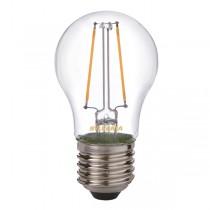 LED Filament Ball SYLVANIA Toledo 2.5w E27