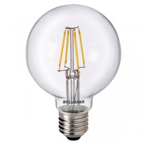 LED Filament Globe SYLVANIA Toledo 5w E27