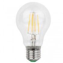 LED Filament Lightbulb Megaman Classic 5w E27
