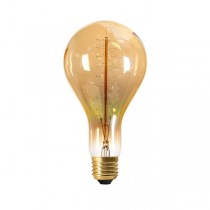 Giant Spiral Filament Lightbulb 200mm 40W E27