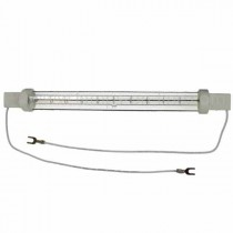 INFRA RED HH212 240V 1500W CLEAR JACKET LEADS