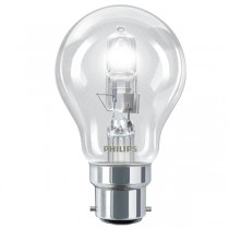 PHILIPS EcoClassic30 28W B22D 240V A55