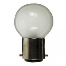 Bus Bulb 821 38X53 24V 20W B22D