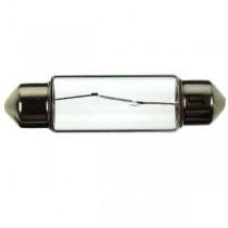 Festoon Bulb 266 15X43 6V 15W SV8.5-8