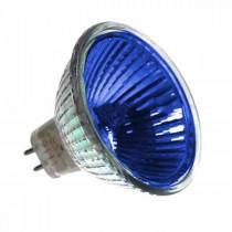 MR16 FRB 12V 35W 12 DEG BLUE