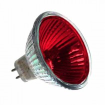 MR16 FRB 12V 35W 10 DEG RED