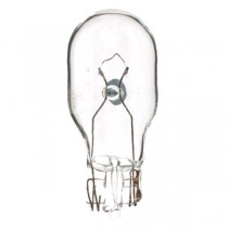Wedge Base Bulb 501 10X27 12V 5W 420MA