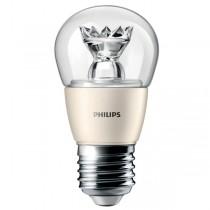 Philips Master LEDluster DT 6W E27 827 P48 Cl