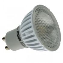 MEGAMAN LED GU10 4.5W 35 DEG 2800K