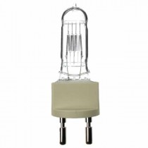 Stage and Studio Lamp CP40 240V 1000W G22