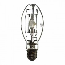 Metal Halide HIPE 150W E27 Clear 3000K