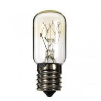 Microwave Bulb 240V 25W E17 23X58MM