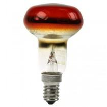 Reflector Spot R50 240V 25W E14 Amber