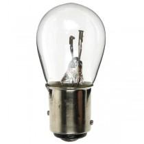 Car Bulb 334 25X47MM 24V 21/5W BAY15D
