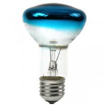 Reflector Spot R64 240V 40W E27 Blue