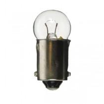 Panel Bulb 10X28MM 6V 2W 333MA BA9S