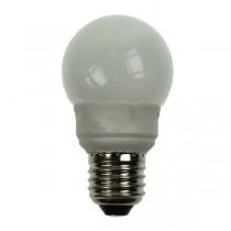 LOW ENERGY GOLF BALL 9W E27 827