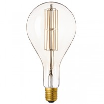 DECORATIVE LED GIANT BULB 11W E40 CLEAR