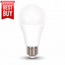 VTAC LED LIGHTBULB 240V 12W E27 2700K