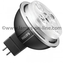 PHILIPS Master LEDspot VLE 7-50w MR16 840 36D