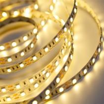 V-TAC LED Flexible LED Strip Light Warm White