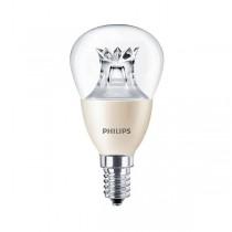 Philips Master LEDlustre 4-25W E14 P48 CLEAR