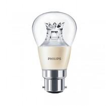 Philips Master LEDluster DT 6W B22 827 P48 Cl