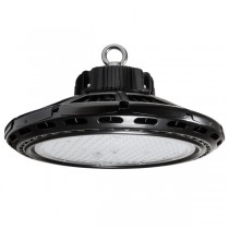 200W LED High Bay Disc Light 5000K 90º Flood