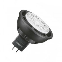 Philips Master LEDspot LV 8-50W 827 MR16 36D