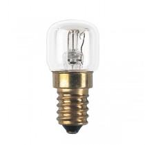 Oven Bulb 240V 15W E14 300 Degrees