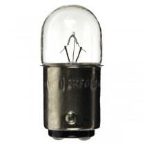 Car Bulb 245D 19X38 12V 10W BA15D