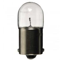 Car Bulb 150 24V 5W BA15D Tubular