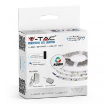 V-TAC Smart Flexible LED Strip Light RGB + 86