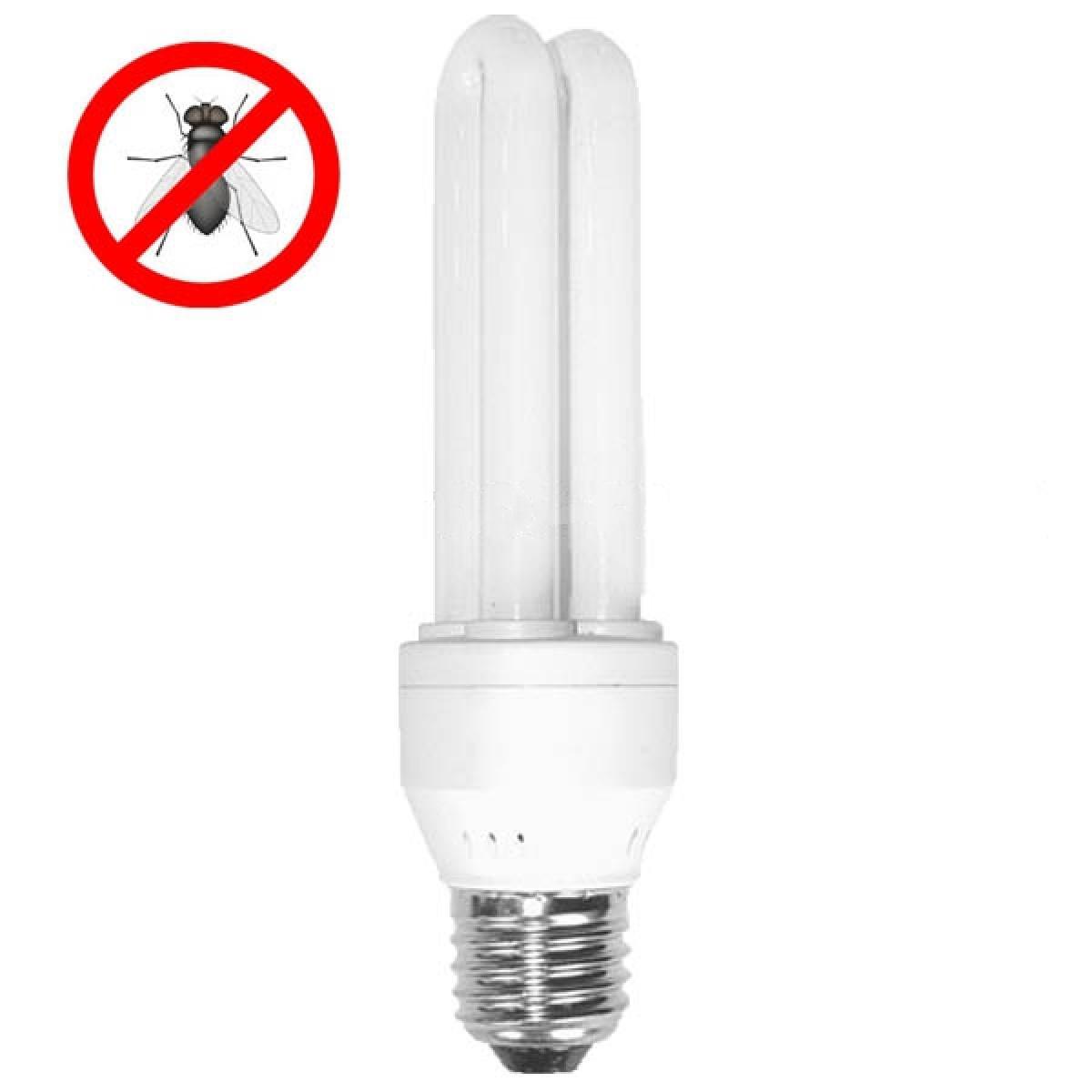 FLY KILLER BULB ENERGY SAVER 20W E27 BL368//BL