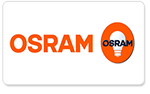 Osram light bulbs